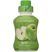 Sodastream Apfel 500 ml