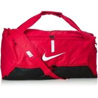 Nike Academy Team Sporttasche 60 Liter University Rot/Schwarz/Weiss, MISC