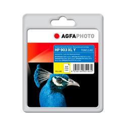 AgfaPhoto Druckerpatrone ersetzt HP 903XL gelb
