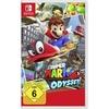 Nintendo Super Mario Odyssey Switch USK: 6