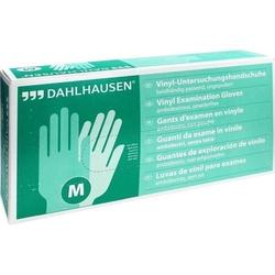 VINYL Handschuhe ungepudert Gr.M 100 St