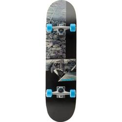 FIREFLY Skateboard Half Pipe