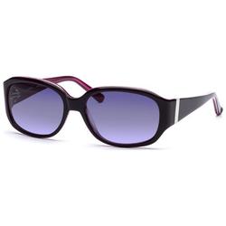 Lennox Eyewear Lumusi 5516 lila/pink Sonnenbrille