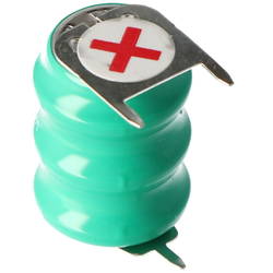 CMOS Batterie 3/V40H NiMH Akku mit 3-er PIN