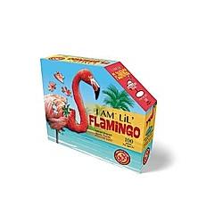 Shape Puzzle Junior Flamingo (Kinderpuzzle)