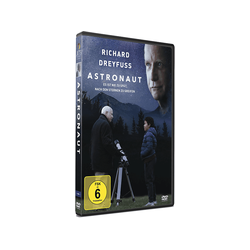 Astronaut DVD