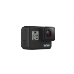 GOPRO HERO7 Kamera black