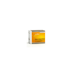 PROSAN Ginkgo+Omega-3 Forte Kapseln 120 St