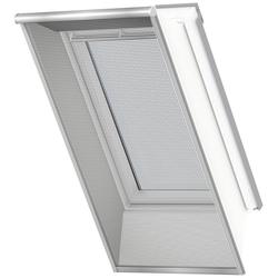 VELUX Insektenschutz-Rollo ZIL PK10 8888, max. Dachausschnitt von 92,2 x 240 cm schwarz Dachfenster