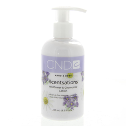 CND Milch Scentsations Lotion