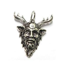 Adelia´s Amulett Siegel der Hexerei, Cernunnos - Stärke und Ermächtigung