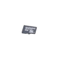 TSE-Swissbit - Micro SD Karte (ohne Kartenleser!!!) , Laufzeit 5 Jahre