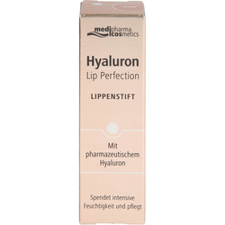 HYALURON LIP Perfection Lippenstift nude 4 g