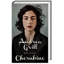 Cherubino. Andrea Grill  - Buch