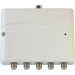 Astro Strobel Multimedia-Verstärker AL 5 R