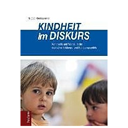 Kindheit im Diskurs. Nicole Klinkhammer  - Buch