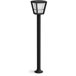 Philips Hue LED Außen-Stehlampe Econic