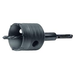 Schlagbohrkrone D.68mm f.Steckdosen SDS-plus PROMAT
