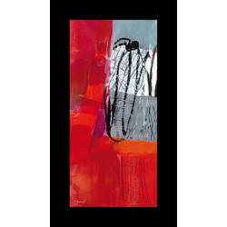 Kunstdruck B.ROSENBAU (LB 57x32 cm)