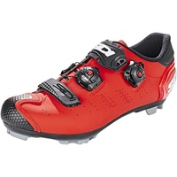 Sidi MTB Dragon 5 SRS Shoes Herren matt red EU 44,5 2020 MTB Klickschuhe