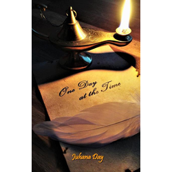 One Day at the Time als Buch von Juhana Day