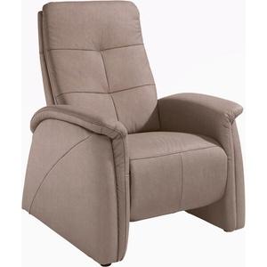 Sessel, beige, exxpo - sofa fashion