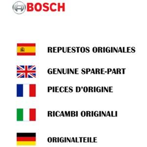 3607031654 Dc Motor : Genuine BOSCH Spare-Part