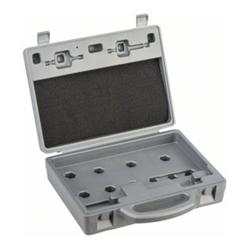 Bosch Lochsägen-Set-Koffer leer für individuelle 11er-Bestückung