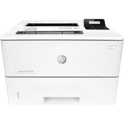 HP LaserJet Pro M501dn Schwarzweiß Laser Drucker A4 43 S./min 600 x 600 dpi LAN, Duplex
