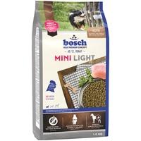 Bosch Tiernahrung High Premium Concept Mini Light