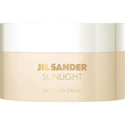 JIL SANDER - Sunlight Bodylotion - SUNLIGHT SHOWER