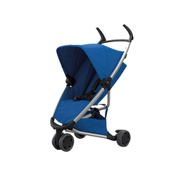 Quinny Kinder-Buggy Buggy Zapp Xpress, all red blau