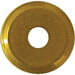 Stubai Fliesenschneidrad TIN 20x3mm