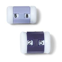 PRYM Reihenzähler, 100% Kunststoff, Zubehör, Reihenzähler