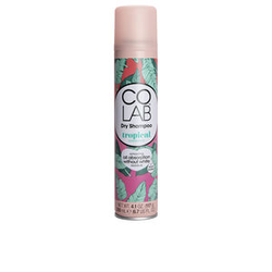 TROPICAL dry shampoo 200 ml