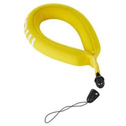 GoPro Dragonne flottante pour jaune Auftriebshilfe Passend für: GoPro, Sony Actioncams, Actioncams
