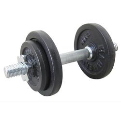 Finnlo by Hammer Kurzhantel 10 kg KH-Set, 10 kg, (5-tlg)