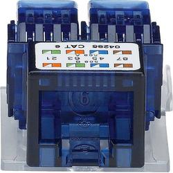 Merten Einsatz Netzwerkdose System M 465582
