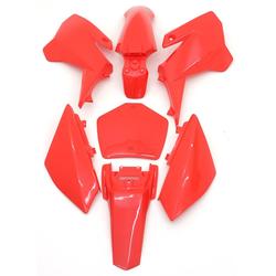YCF Plastik-Kit  Rot