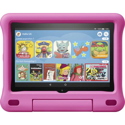 Amazon Fire HD 8 Kids Edition WiFi Rosa Android-Tablet 20.3cm (8 Zoll) 2.0GHz AndroidTM OS 1280 x 8