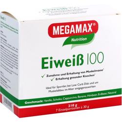 Eiweiss 100 Mix-Kombi Megamax