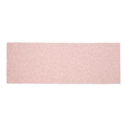 Tischläufer MERANO rosa(LB 140x50 cm)