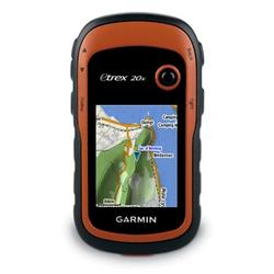 eTrex 20x GPS Western Europe