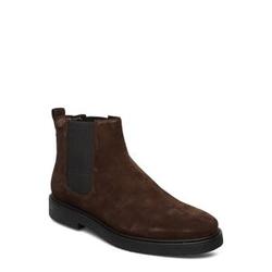 Vagabond Gary Shoes Chelsea Boots Braun VAGABOND Braun 42,45,40