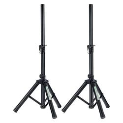 Pronomic SPS-5S Boxenstativ Boxenständer Stahl 2x Set