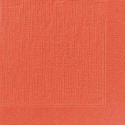 50 Duni Klassik Servietten Mandarin