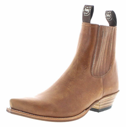 Sendra Boots Stiefelette 47 EU