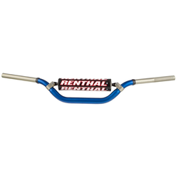 Renthal Lenker Twinwall 922, 28,6 mm, Blau