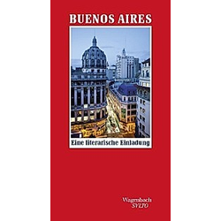 Buenos Aires - Buch