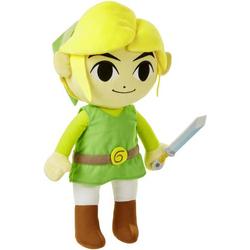 Nintendo Plüschfigur Jumbo Basic Plush Zelda Link